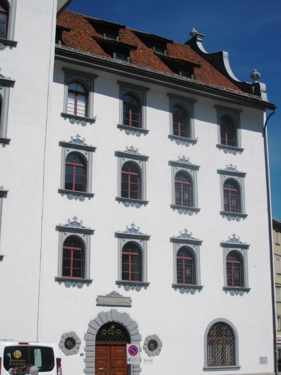 Stadthaus St.Gallen