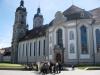 Kloster und Dom St.Gallen